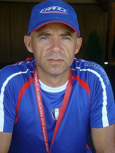 Fabrice Perreur